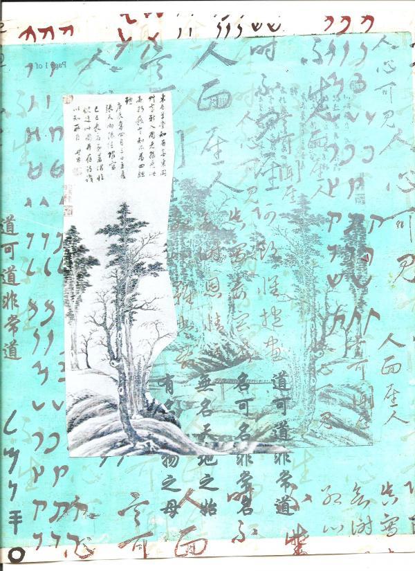 Serie China
