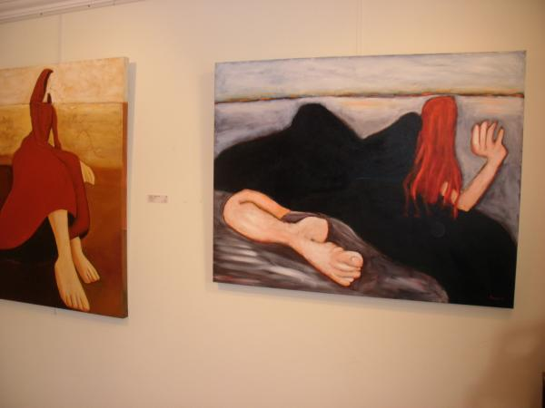 Obras de Lena Gal