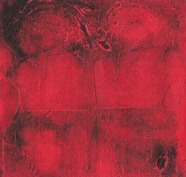 Tumba roja