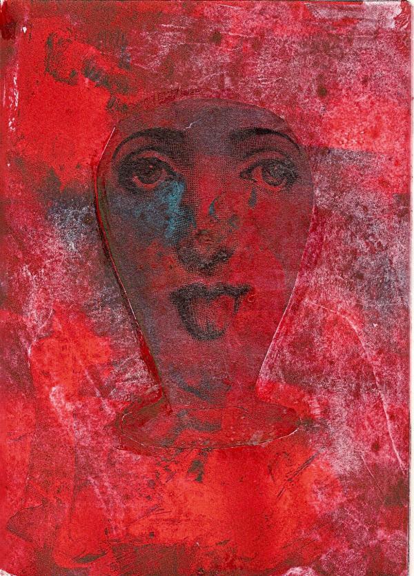 Broma roja