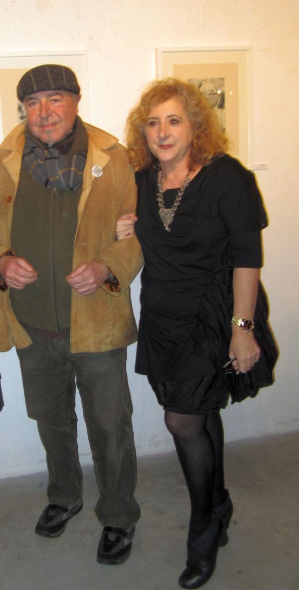 con Miguel Angel Arrudi