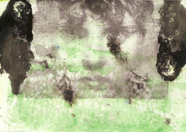 angel verde