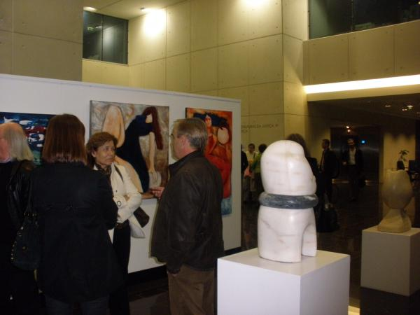 Exposición Lisboa
