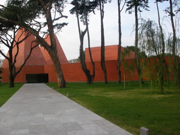 Museo de Paula Rego