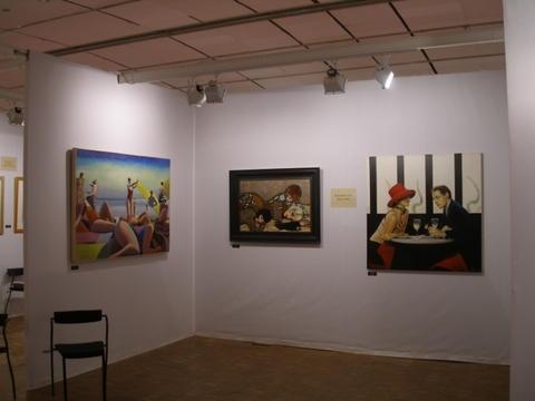 Salon des Beaux Arts de Paris