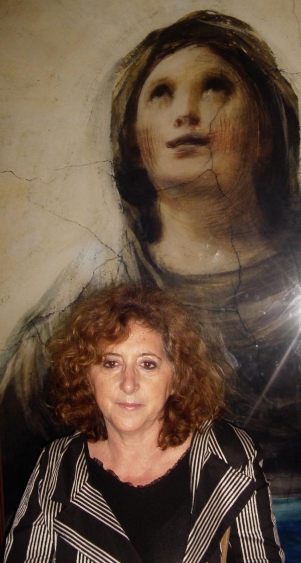 Dentro de Goya