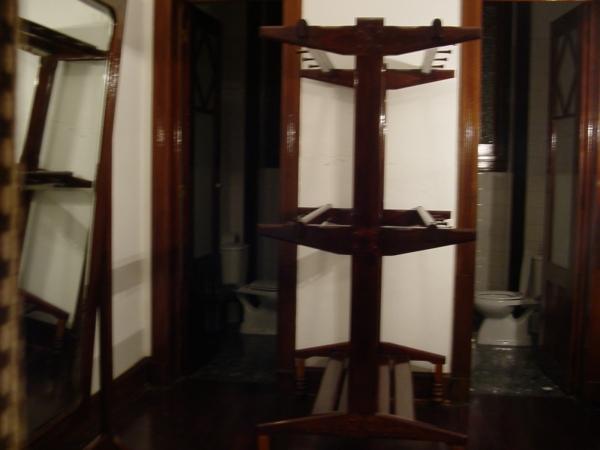 Los lavabos masones