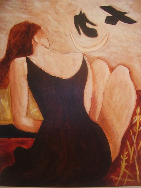 Obra de Lena Gal