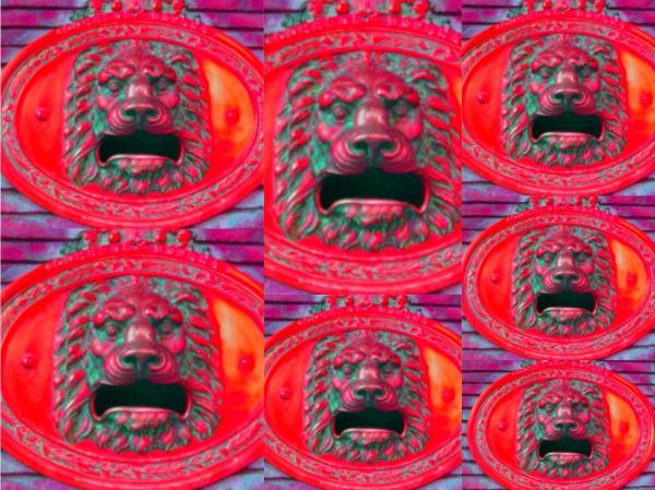Correos rojos