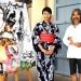 Eivissa y Japón se unen con la pintura naturista de Arao Obana