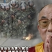 Urging China to end the violence in Tibet.
