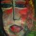 La mujer de la Ronda de Sant Antoni