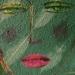 Mirada verde