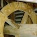 La rueda de la polea