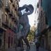 Escultura de Pablo Gargallo en Zaragoza