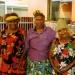 Les divas de la peinture contemporaine des aborigenes d'australie