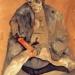 Eros (retrato del autor)